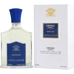Creed-Erolfa