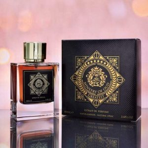 Paris Corner Ministry of Oud-Greatest EDP for Unisex