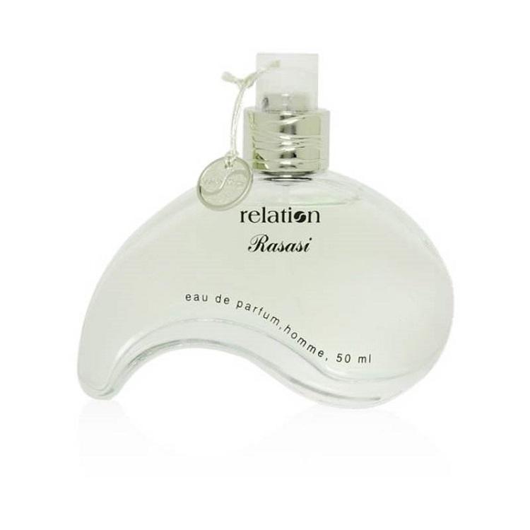 Rasasi-Relation-Pour-Homme-EDP-for-Men-Bottle