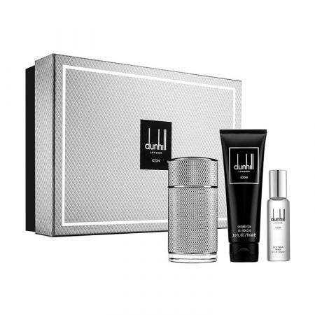 Alfred-Dunhill-Icon-3pcs-Gift-Set-EDP-for-Men