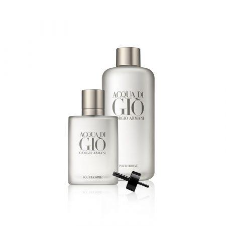 Giorgio-Armani-Acqua-Di-Gio-200ml-50ml-Refill-EDT-for-Men-Bottle