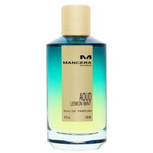 Mancera-Aoud-Lemon-Mint-EDP-for-men-women-Bottle